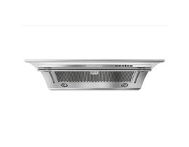 KitchenAid 30 inch 400 CFM Under Cabinet Hood in Stainless Steel KXU2830JSS
