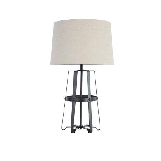 Signature Design by Ashley Metal Table Lamp Samiya L207804