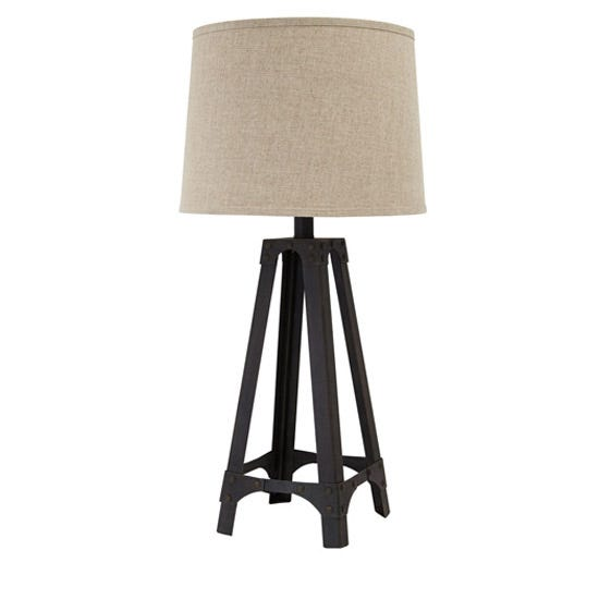 Signature Design by Ashley Metal Table Lamp L207984