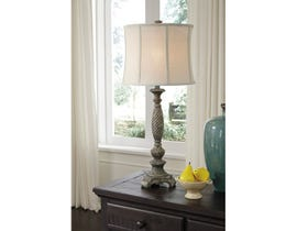 Signature Design by Ashley Poly Table Lamp Alinae L235484