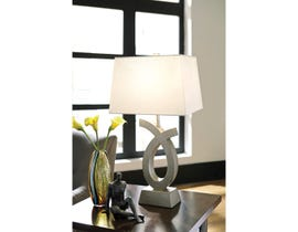 Signature Design by Ashley Poly Table Lamp Amayeta L243134
