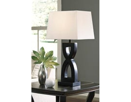 Signature Design by Ashley Poly Table Lamp Amasai L243144