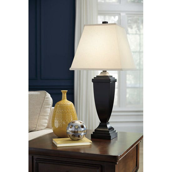 Signature Design by Ashley Poly Table Lamp L243154