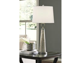 Signature Design by Ashley Glass Table Lamp Arama L430334