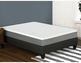 Primo Lumi 10 inch Tight Top Gel Memory Foam Mattress