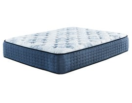 "Sierra Sleep by Ashley 15"" Mt Dana Mattress (Firm)-Twin/Single"