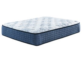 "Sierra Sleep by Ashley 15"" Mt Dana Mattress (Plush)-Twin/Single"