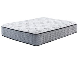 Sierra Sleep by Ashley Mt Rogers Tight Top Plush Mattress