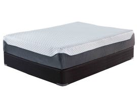 Sierra Sleep by Ashley 12 inch Chime Elite Plush Mattress-in-a-Box