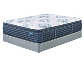 Sierra Sleep by Ashley Mt Dana Euro Top Series Mattresses M789
