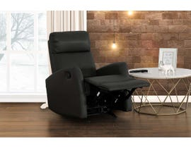 Primo International Marcus Series Rocker Recliner in Night 2564