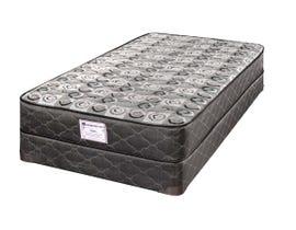 Slumber Sleep Comfort Rest Coil Mattresses-Twin/Single