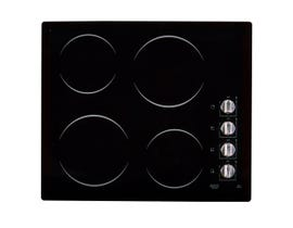 Moffat 24 inch Built-In Electric Cooktop MCP2024DJBB