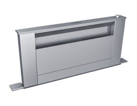 Bosch Downdraft Ventilation Accessories - 30 inch in Stainless Steel HDD80051UC