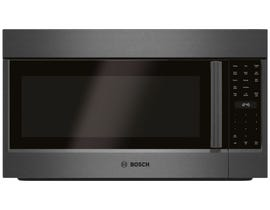 Bosch 30 inch 1.6 Cu. Ft  Over-the-Range Microwave in Black Stainless Steel HMV3053C