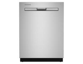 Maytag 24 inch 50 dBA Built-In Dishwasher in Stainless Steel MDB7959SKZ