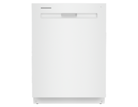 "Maytag 24"" 47 dBA Built-In Dishwasher in White MDB8959SKW"