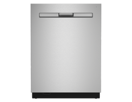 Maytag 24 inch 44 dBA Built-In Dishwasher in Stainless Steel MDB9959SKZ