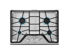 Maytag 4-burner gas cooktop with power burner MGC7430DS