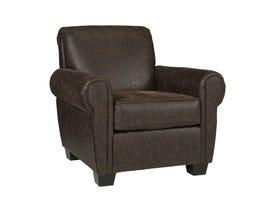 MILLENIUM Accent Chair-Ilena-Teak 4330321