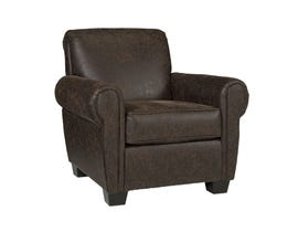 MILLENIUM Accent Chair-Ilena-Teak 4330321