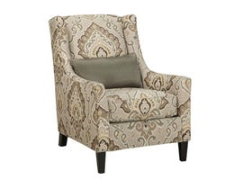 Millenium Accent Chair in Wilcot Shale brown 2870122