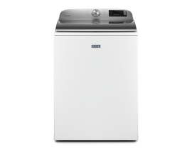 Maytag 5.4 cu. ft. Smart Top Load Washer in White MVW6230HW