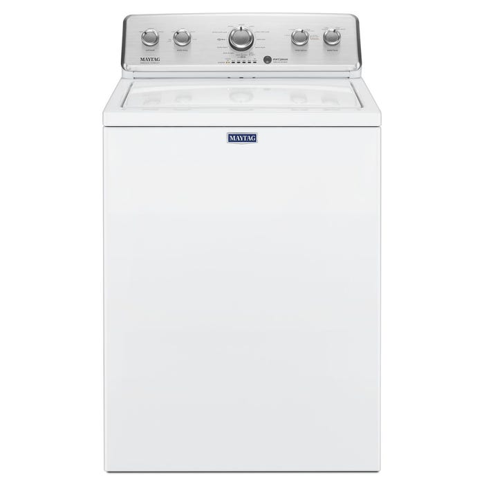 Maytag 27 inch 4.4 cu. ft. Top Load Washer white MVWC465HW