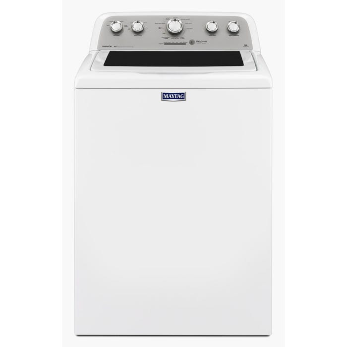 Maytag 5.0 cu.ft. Top Load Washer with Optimal Dispensers MVWX655DW
