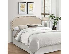 Sinca Nadia Headboard in Linen B7001