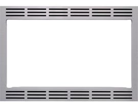 Panasonic Microwave Trim Kit 27-inch for select Microwaves in stainless steel NNTK922S