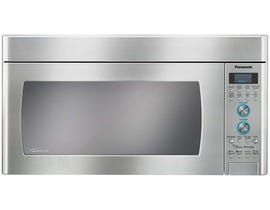 Panasonic 30 inch 2.0 cu.ft. Over-the-range Microwave in Stainless Steel NNSD291S