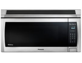Panasonic 30 inch 2.0 cu.ft. Over-the-Range Microwave in Stainless Steel NNSE284S