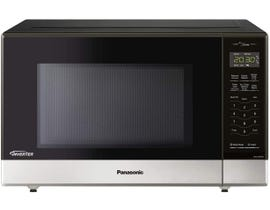 Panasonic 20 inch 1.2 cu.ft. Countertop Oven Microwave Oven in Stainless Steel NNST676S