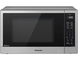Panasonic 1.2 cu. ft. Microwave Oven in Stainless Steel NNST67KS