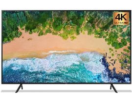 "Samsung 58"" 4K UHD Smart LED TV UN58NU6080"