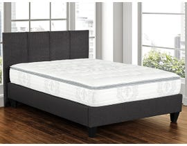 Primo Oakley II Pillow Top Pocket Coil Queen Mattress