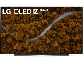 """LG 77"""" class 4K UHD HDR OLED Smart TV OLED77CXPUA"""
