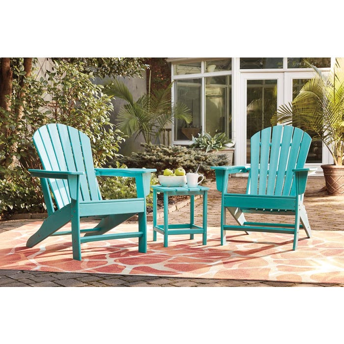 Patio Chair Ashley P012 898 Lastman S Bad Boy