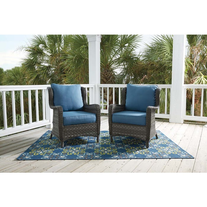 Patio Chair Ashley P360 820 Lastman S Bad Boy