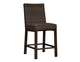 Signature Design by Ashley Paradise Trail 2-PC Barstool in Medium Brown P750-130