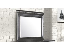 Global Furniture Penelope Mirror w/ LED Lights
