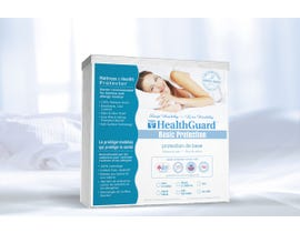 Bay Street Health Guard Full Basic Mattress Cover 85950