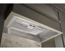 Broan 20 inch 250 CFM Wide Custom Under Cabinet Hood in Stainless Steel PM250SSP