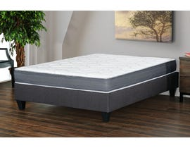 "Primo 8"" Luna Deluxe Gel Memory Foam Mattress-King"