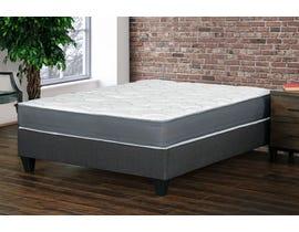 Primo 10 inch Luna Premium Tight Top Gel Memory Foam Mattress