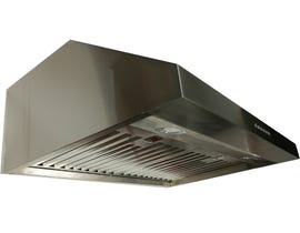 Cyclone 36 inch 680 CFM Undermount Range Hood in Stainless Steel PTB5636SS