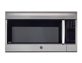 GE Profile 30 inch 1.8 cu.ft. Over-the-range Convection Microwave Oven in Stainless Steel PVM1899SJC