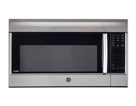 GE Profile 30 inch 2.1 cu.ft. Over-the-range Microwave Oven in Stainless Steel PVM2155SHC