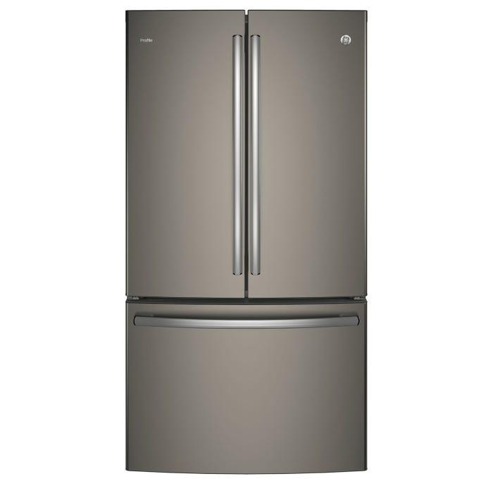 Refrigerator Ge Profile Pwe23kmkes Lastman S Bad Boy